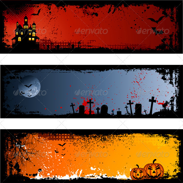 Halloween Backgrounds - Halloween Seasons/Holidays