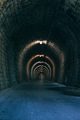 Old tunnel passageway - PhotoDune Item for Sale