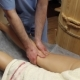 Hands Massage Therapist Massaging a Woman's Foot - VideoHive Item for Sale