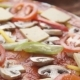 Vegetarian Pizza In An Oven - VideoHive Item for Sale