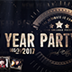 New Years Flyer - GraphicRiver Item for Sale