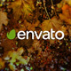 Autumn Logo Reveal - VideoHive Item for Sale