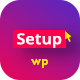 Setup - High-Performing Responsive Modern WordPress Theme