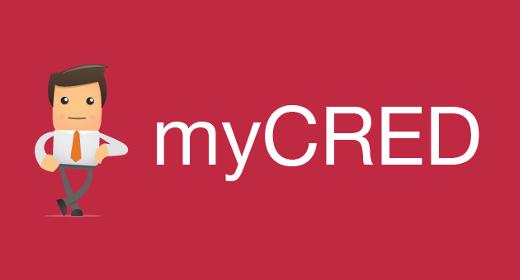 MyCred integration