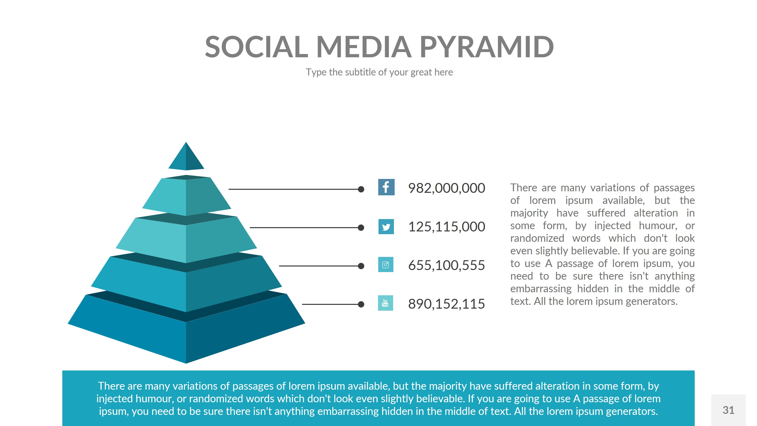 25000 Pyramid Powerpoint Template 25000 Pyramid Powerpoint Template ...
