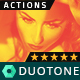 Pro DUOTONE Photoshop Actions - GraphicRiver Item for Sale