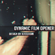 Dynamic Film Opener - VideoHive Item for Sale