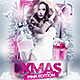 Xmas Pink Edition - GraphicRiver Item for Sale