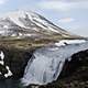 Powerful Waterfall in Iceland - VideoHive Item for Sale