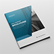 Corporate Bi-Fold Brochure - GraphicRiver Item for Sale