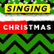 Merry Christmas Vocals Ident