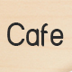 Cafe - GraphicRiver Item for Sale