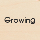 Growing - GraphicRiver Item for Sale