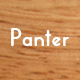 Panter - GraphicRiver Item for Sale
