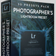 50 Photographer's Lightroom Preset Pack - GraphicRiver Item for Sale