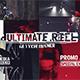 Ultimate Glitch Demo Reel - VideoHive Item for Sale