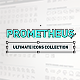 Prometheus Icon Set - GraphicRiver Item for Sale