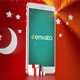 smartAds - Smartphone Christmas 1.1 Commercial - VideoHive Item for Sale