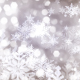 Christmas Snowflakes and Particles - VideoHive Item for Sale