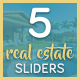 Real Estate Slider
