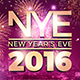 New Years Eve V2 - GraphicRiver Item for Sale