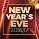 New Years Eve V1 - GraphicRiver Item for Sale