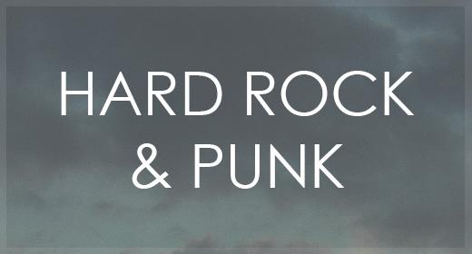 Hard Rock & Punk