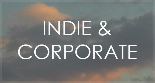 Indie & Corporate