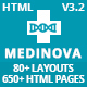 Health Medical - Medinova Medical - ThemeForest Item for Sale