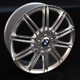 3D BMW Wheel - 3DOcean Item for Sale