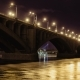 Bridge At Night - VideoHive Item for Sale