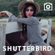 Photography WordPress Theme - Shutterbird Photography