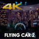 The Flying Car 2 - Cockpit Kit 4K - VideoHive Item for Sale