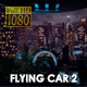 The Flying Car 2 - Cockpit Kit - VideoHive Item for Sale