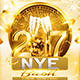 New Years Eve Bash - GraphicRiver Item for Sale