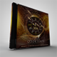 Final Countdown Music Collection CD/DVD Template - GraphicRiver Item for Sale