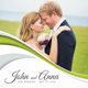 Wedding Event CD Cover v15
