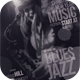 Blues And Jazz Flyer Template - GraphicRiver Item for Sale