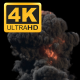 Hyperealistic Smoke n Fire Ver.04 - VideoHive Item for Sale