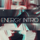 Energy Intro - VideoHive Item for Sale