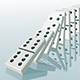 domino effect - GraphicRiver Item for Sale