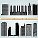 Sao Paulo V2 Landmarks and Monuments - GraphicRiver Item for Sale