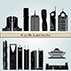Riyadh V2 Landmarks and Monuments - GraphicRiver Item for Sale
