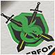 Snake Shield Logo - GraphicRiver Item for Sale
