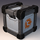 Sci Fi Crate - 3DOcean Item for Sale