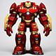 Iron Man Hulkbuster Armor