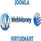 Webmoney payment gateway Plugin for Virtuemart - CodeCanyon Item for Sale