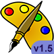 Customizable Coloring Book v1.5