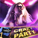 Download Crazy Party from VideHive