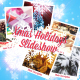 Xmas Holidays Slideshow - VideoHive Item for Sale